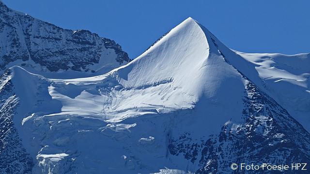 Silberhorn, Jungfrau Bernese Oberland ...
