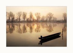 silence ...