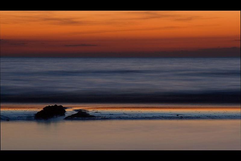 Silence is ... by Peter Leyendecker