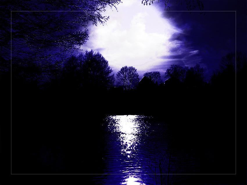 ~silence~ (part II)