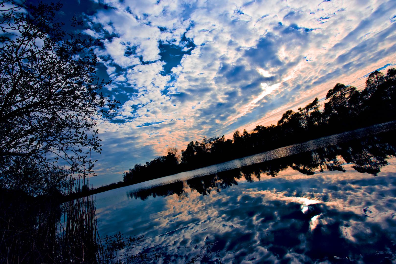 Silence Sky