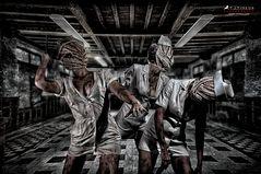 Silent Hill I