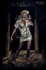 Silent Hill VI
