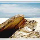 Silent Island beach