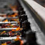 silent rail