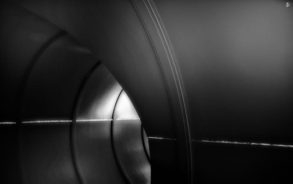 silent tube