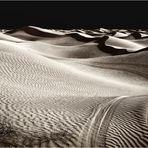 Silenzi di Sabbia #1 (Tracce)
