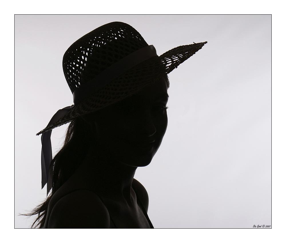 Silhouette #1