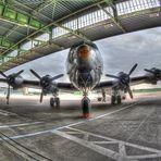 * Silhouette C54 - or: --a plane's smile-- *