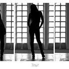 ~Silhouettes~