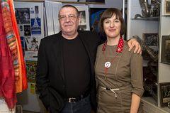 Silke Eberhard, Ulrich Gumpert