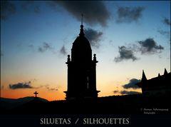 Siluetas / Silhouettes
