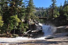 Silver Apron - Yosemite NP