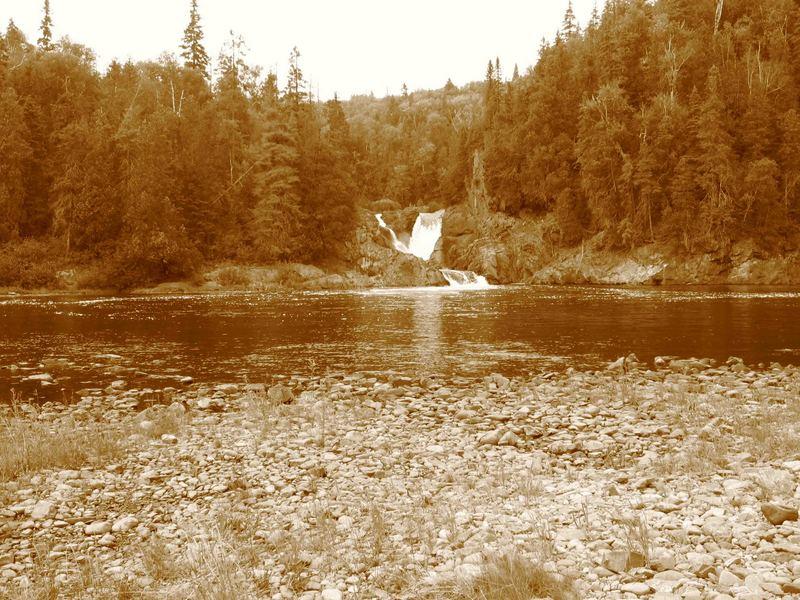 Silver Falls II