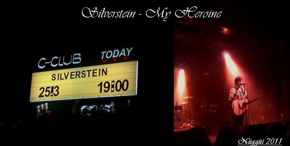 Silverstein 2011