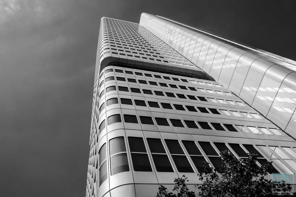 #Silvert Tower_SW