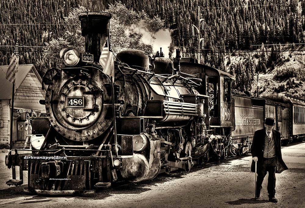 Silverton & Durango Railway
