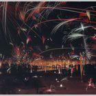 Silvester 2005 in Dresden