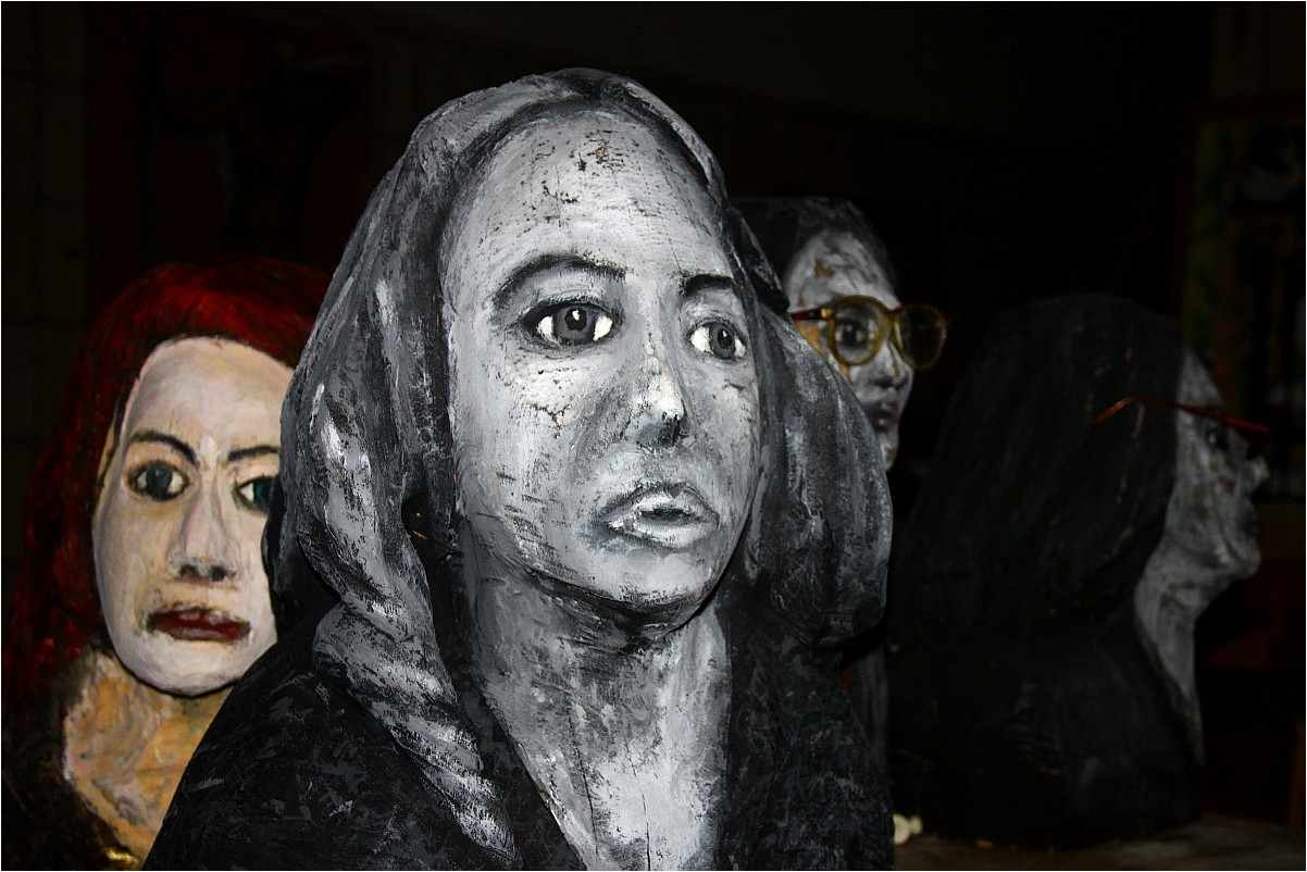 Silvios Frauen