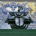 Simboli di Lisbona.