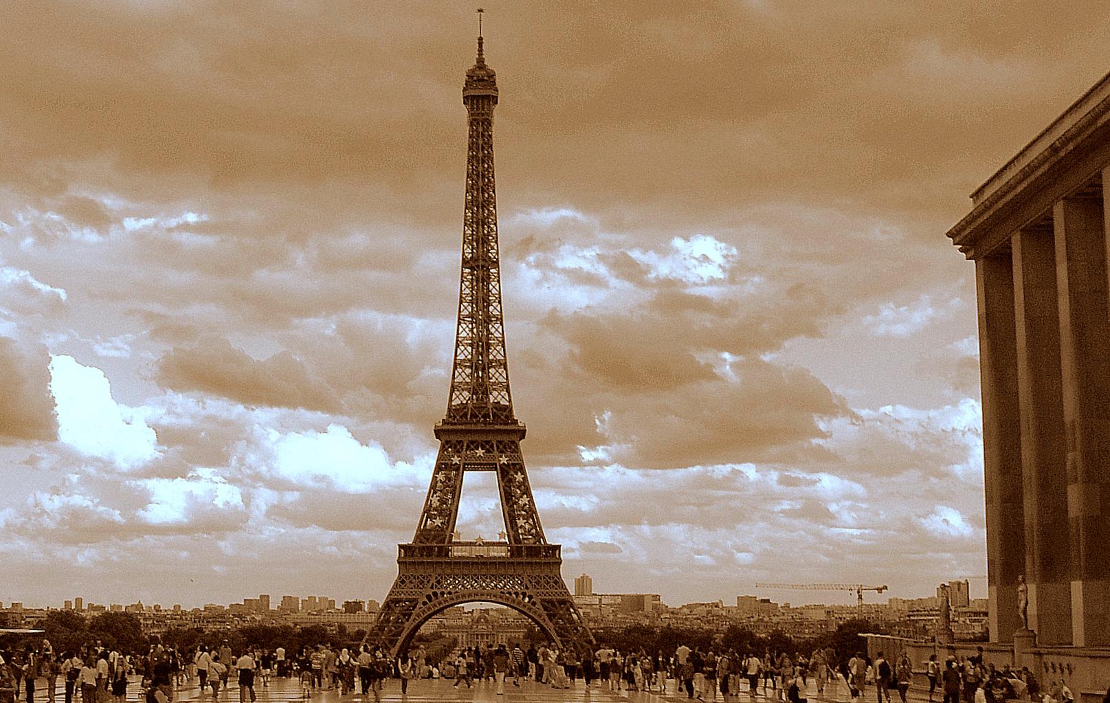 Simbolo de Francia