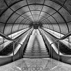 Simetria en el metro