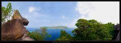 Similan Inseln Thailand