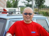 Simon Cong