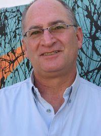 Simon Solomon