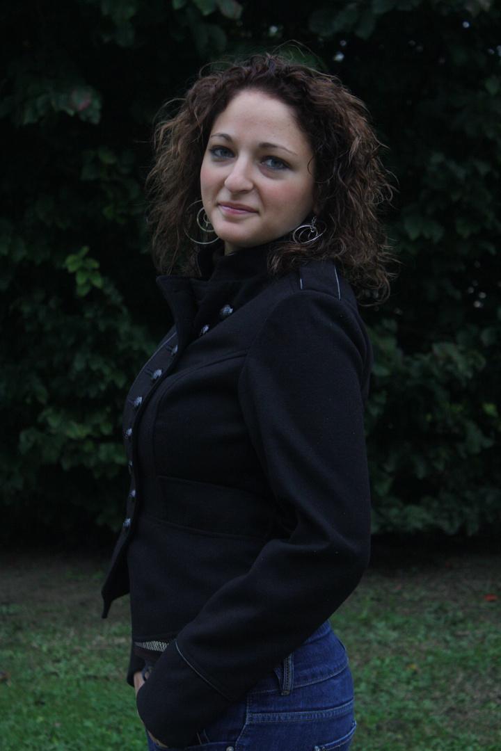 Simona Pavia 2010