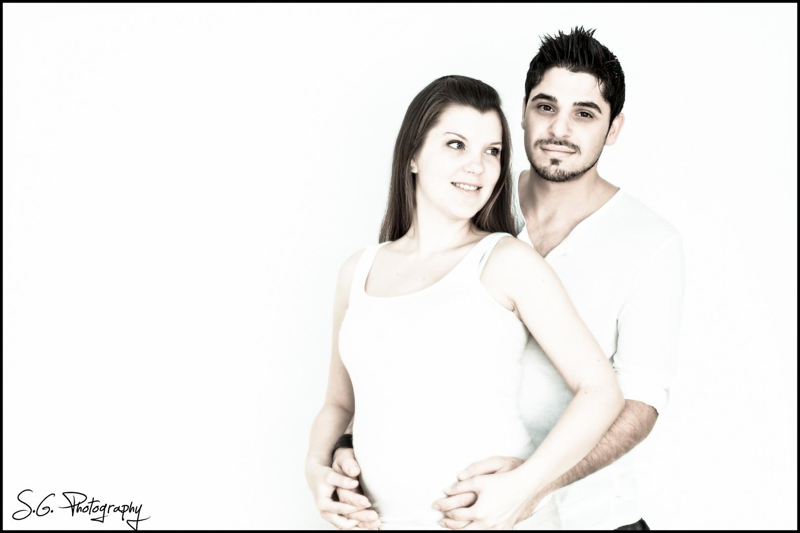 Simone + Ivo