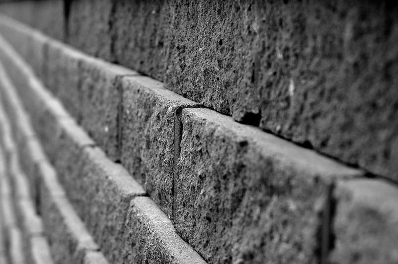 Simple Bricks.