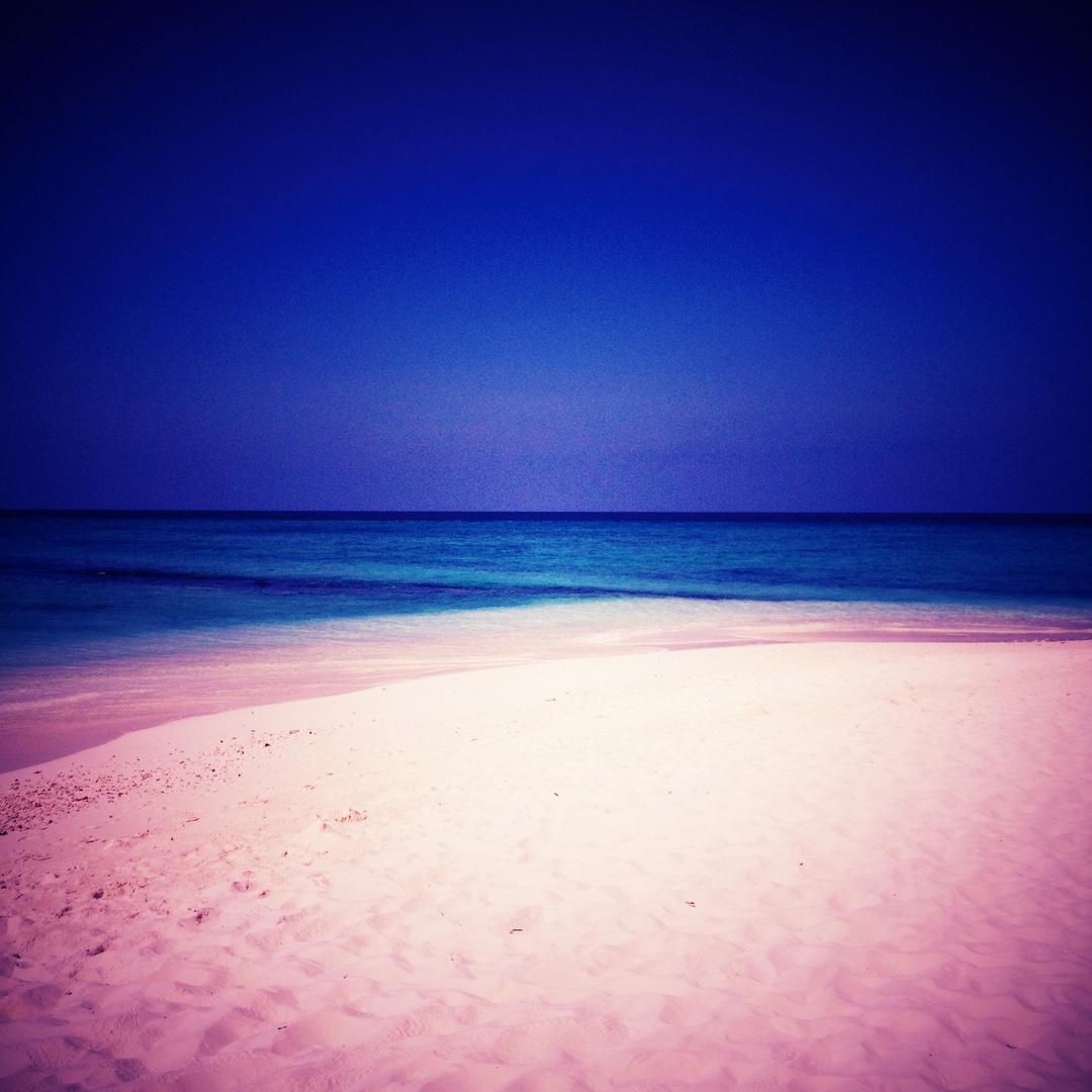 Simple Maldives 2012