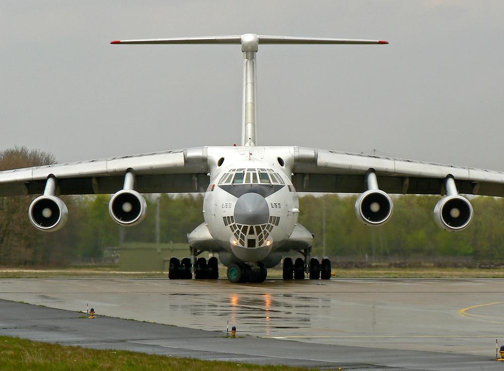 simply IL-76