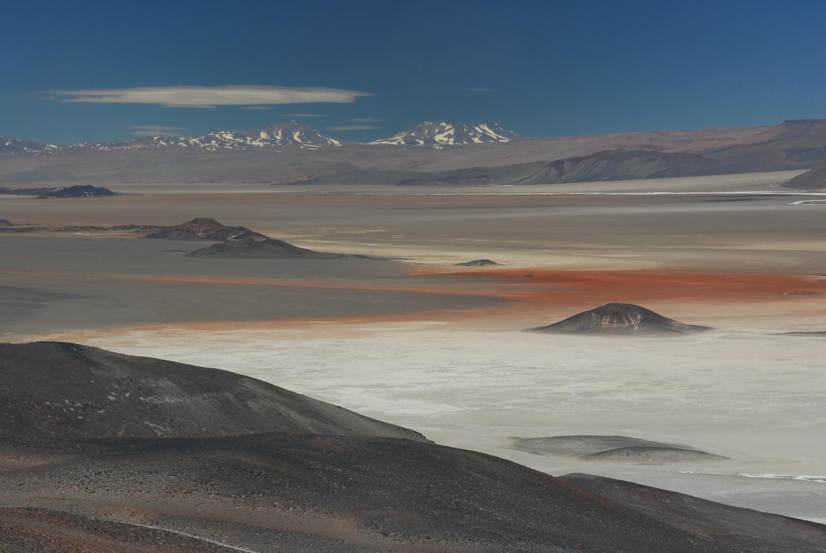 Simposio de Montañas y Sal