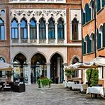 Sina Centurion Palace, Venedig