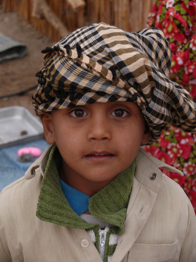 Sinai-Beduin
