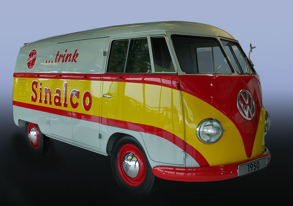 Sinalco Bus