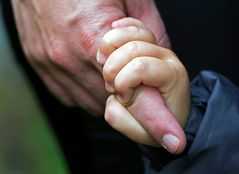 ...sind so kleine Hände