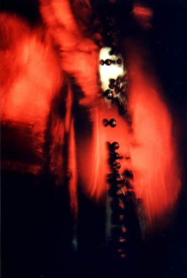 Sinestesia del Flamenco #87