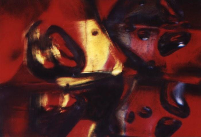 Sinestesia del Flamenco #91