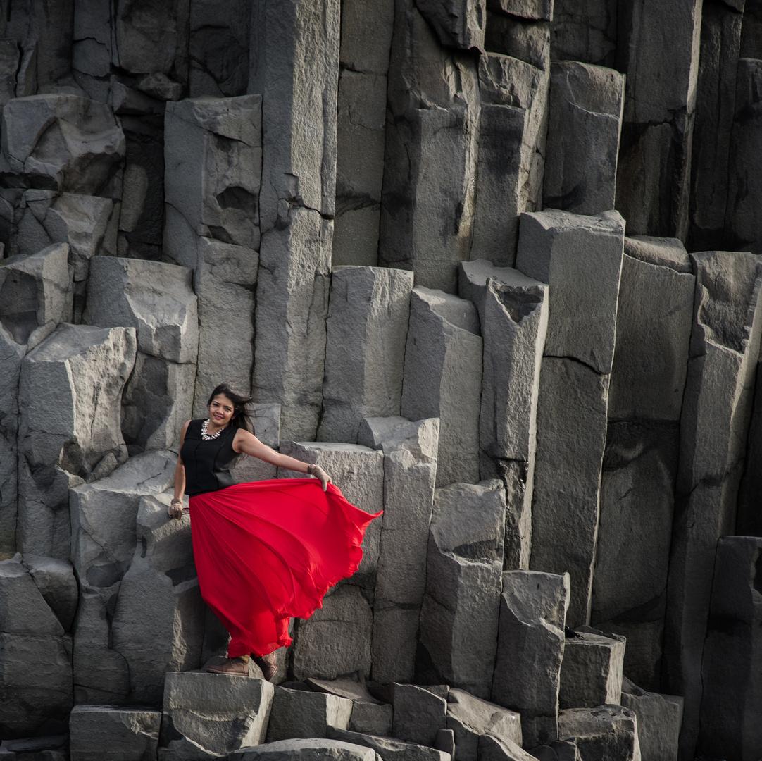 ~ Sinfonie in Rot ~