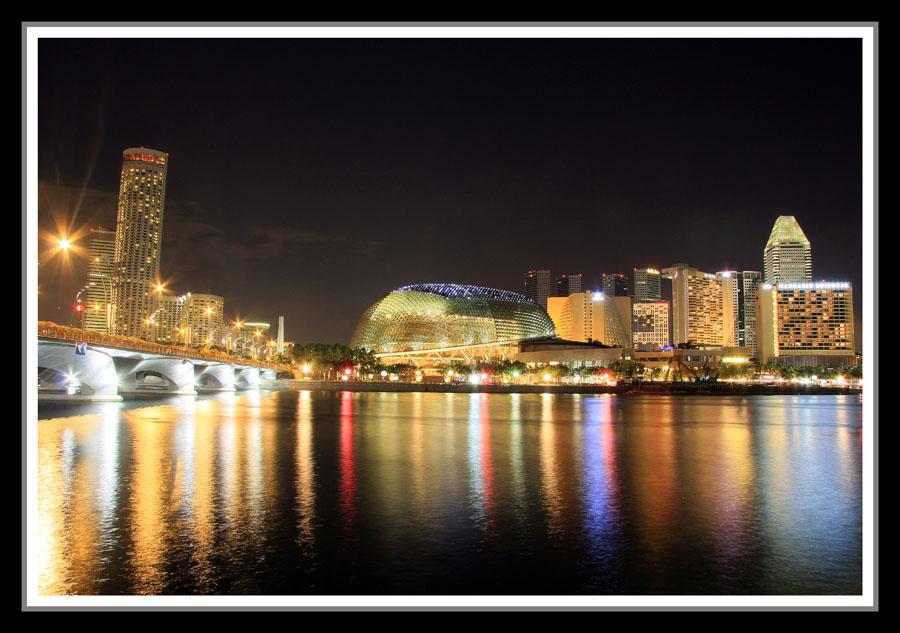 singapore at night 2