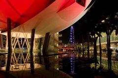 Singapore: Under the Lotus