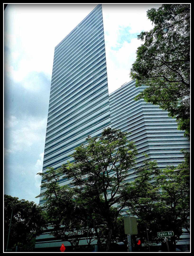 Singapour - 81 - Croisière Asie SE .
