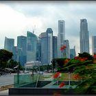 Singapour - 84 - Croisière Asie SE .