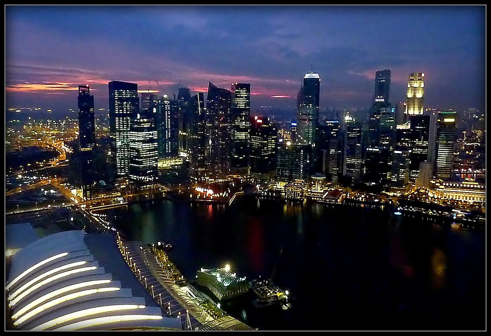SINGAPOUR -