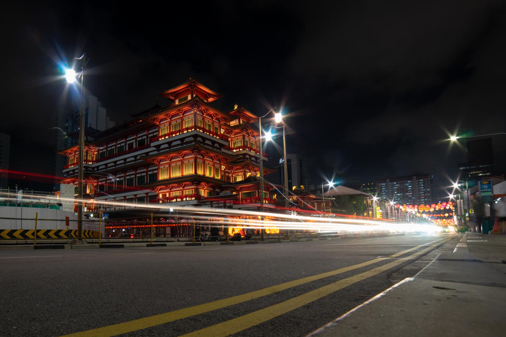 Singapoure Chinatown