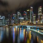 Singapur Bay