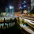Singapur / Fullerton Pavilion